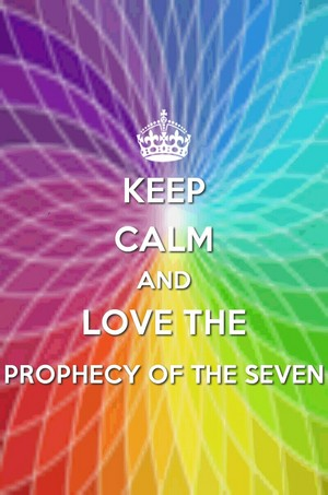 the prophecy of the seven