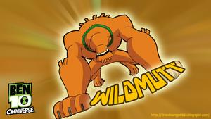 wildmutt