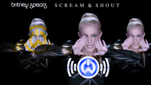 will.i.am Scream And Shout Remix (Feat Britney Spears)