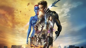 xmen days of future past