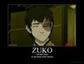 zuko's smile