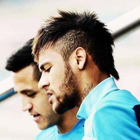 <3 Neymar <3