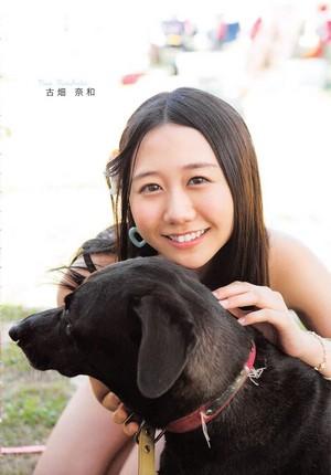 [AKB48 no Inu Kyoudai] Furuhata Nao