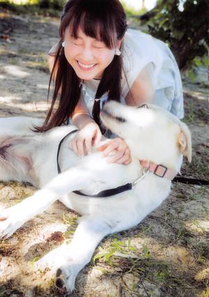 [AKB48 no Inu Kyoudai] Matsui Rena