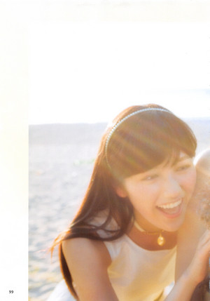[AKB48 no Inu Kyoudai] Watanabe Mayu