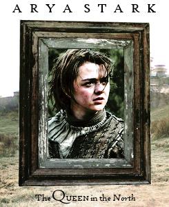 **Arya Stark**