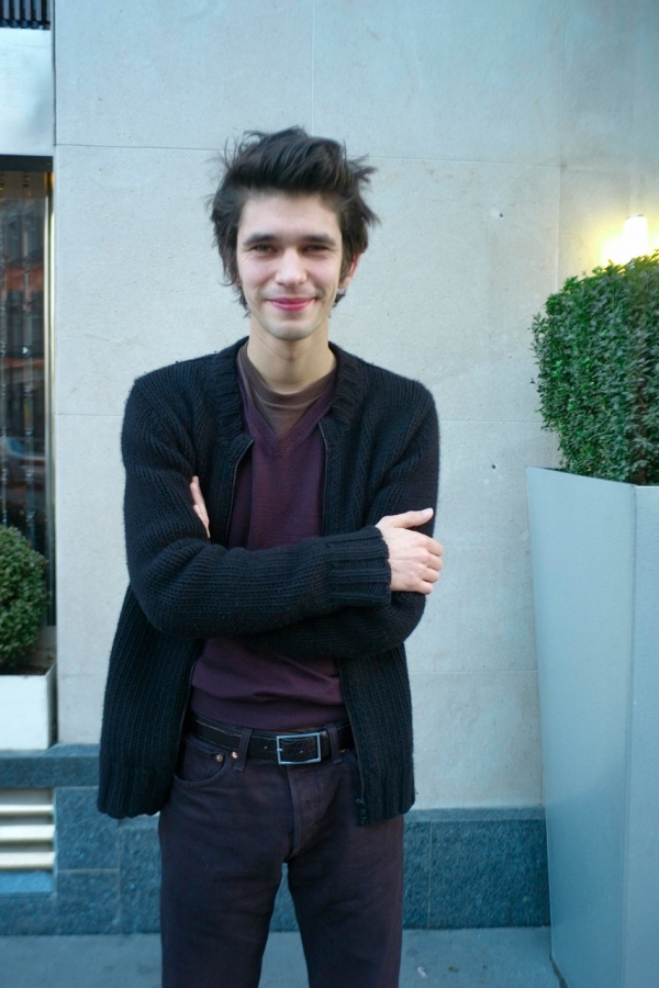 Ben Whishaw Husband | www.pixshark.com - Images Galleries ...