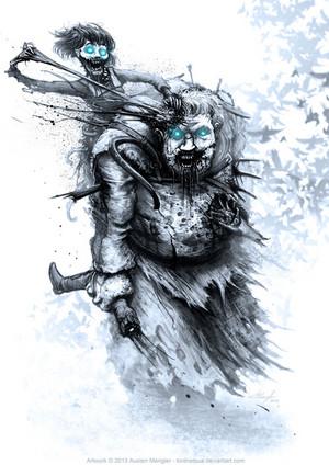**Bran Stark**
