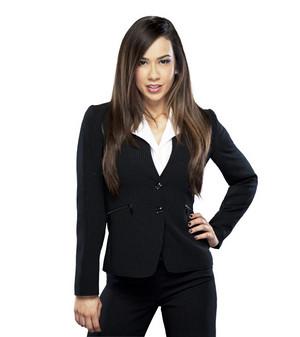 Business Divas - AJ Lee