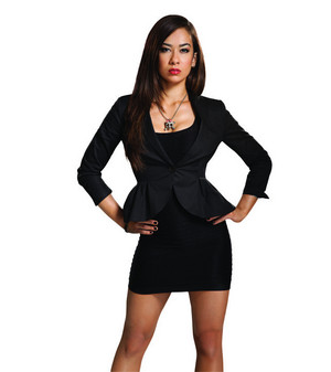 Business Divas - AJ Lee