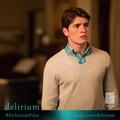 'Delirium' TV Pilot: Stills
