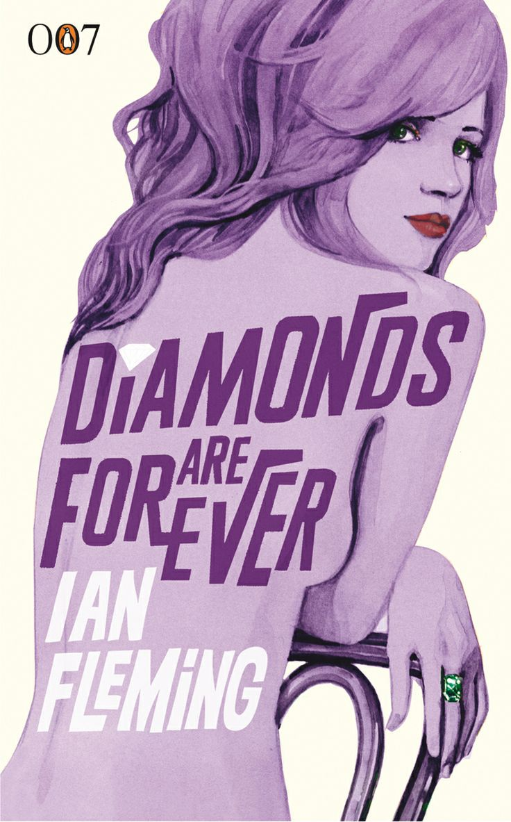 """Diamonds Are Forever"""