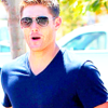 Jensen Ackles تصویر containing a portrait titled Jensen Ackles