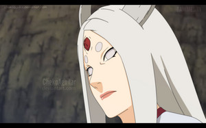 *Kaguya Otsutsuki*