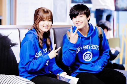 Ha yeon soo and kang ha neul dating