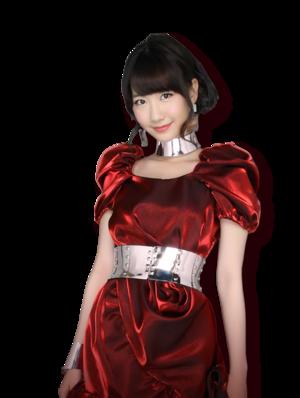Kashiwagi Yuki in Team Surprise