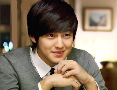 Ким Бом Обои probably containing a business suit and a well dressed person entitled Kim Bum