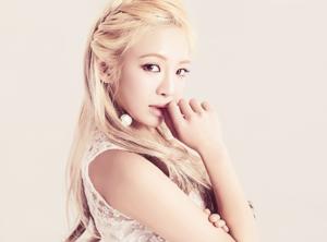 ♥ Kim Hyoyeon ♥