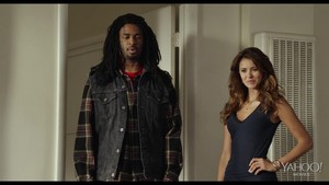 LET'S BE COPS Official Red Band Trailer