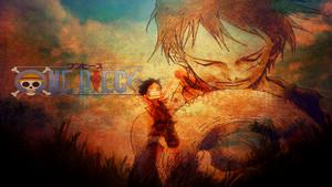 ***Luffy***