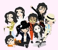 ♡ Michael - mangá style ♡