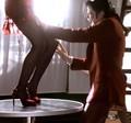 ♥ Michael...where's your hand??? ♥ - michael-jackson photo