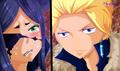 *Minerva / Sting*