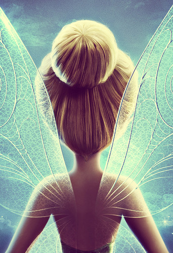 Disney Elfen Filme Hintergrund entitled * Secret of the Wings *