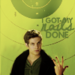 TEEN WOLF - daniel-sharman icon