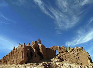 قلعه اردشیر - کرمان