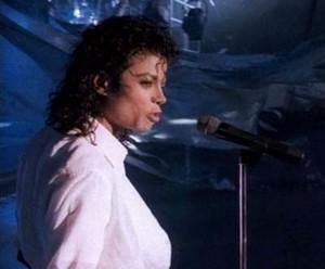"1988 Video, ""Dirty Diana"""