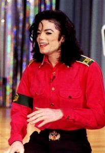 Michael Jackson wallpaper with an outerwear entitled 1993 Interview With Journalist, Oprah Winfrey