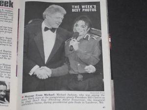 1993 Presidential Inauguration Gala