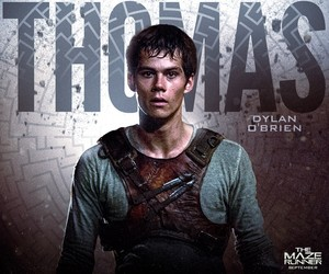 A picture of Thomas