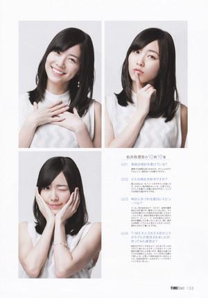 AKB48 Matsui Jurina