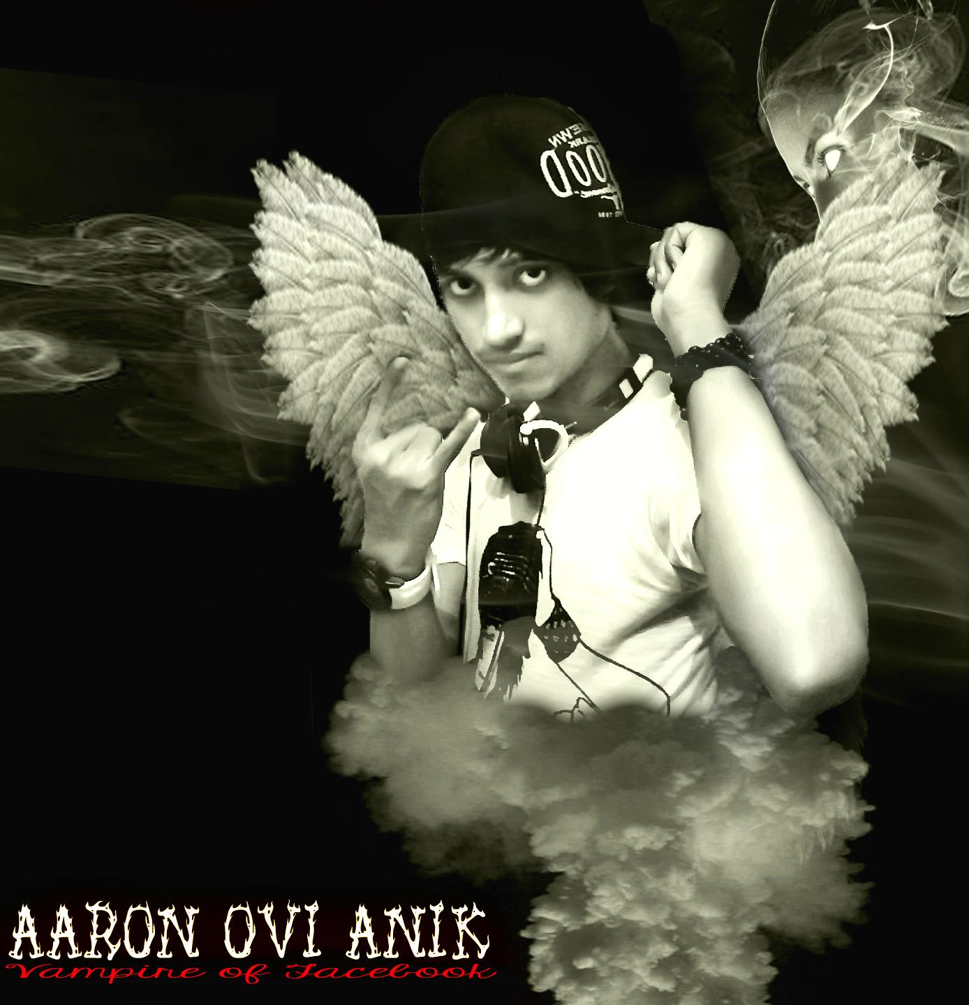 Aaron Ovi Anik