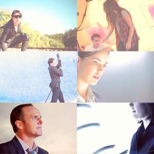 Agents of S.H.I.E.L.D. ☆