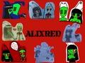 AlixRed Banner