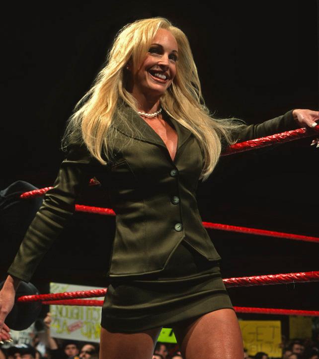 All Business Beauty - WWE.COM