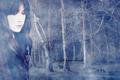 Amy Pond - amy-pond fan art