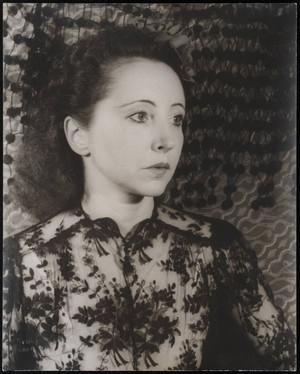 Anaïs Nin.