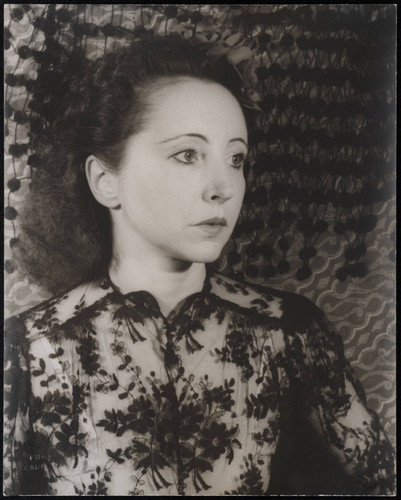 Poets & Writers wallpaper called Anaïs Nin.