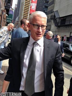 Anderson Cooper ♥