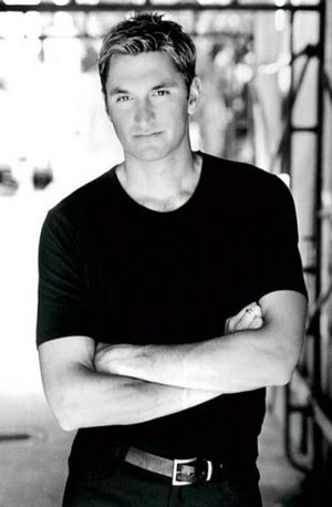 "Andrew Alcott ""Andy"" Hallett (August 4, 1975 – March 29, 2009)"