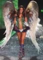 Angel plumas