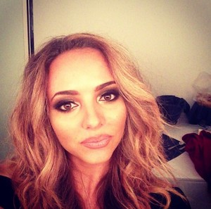Another Jade selfie