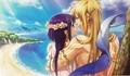 Apollon and Yui