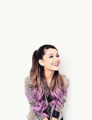 Ariana Grande < 3