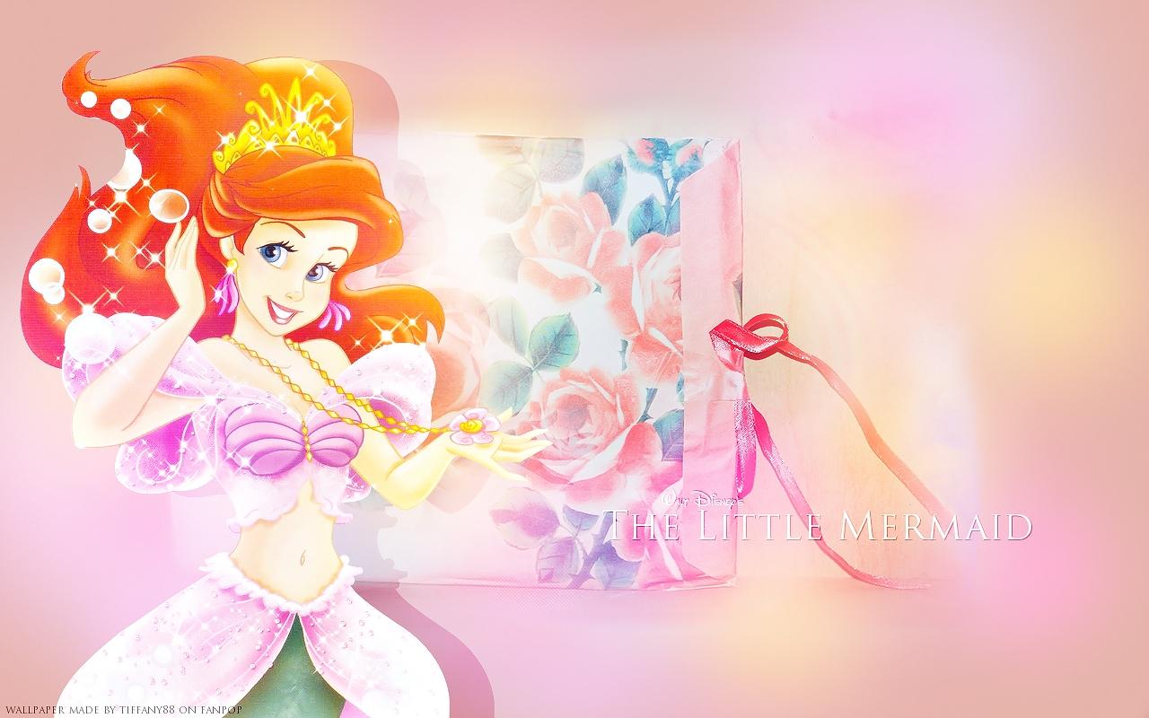 Jessoweys Fave Barbie And Disney Picks Images Ariel HD Wallpaper Background Photos