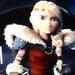 Astrid in Dragons 2 icon